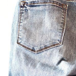 Loft Ann Taylor Medium Straight Women's Jeans